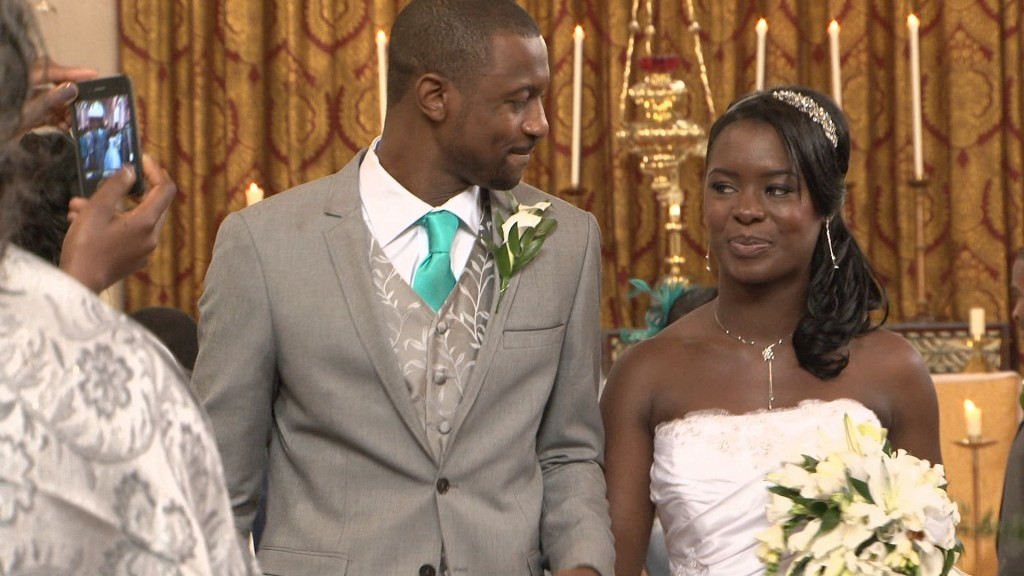 St John the Evangelist Church Wedding video London