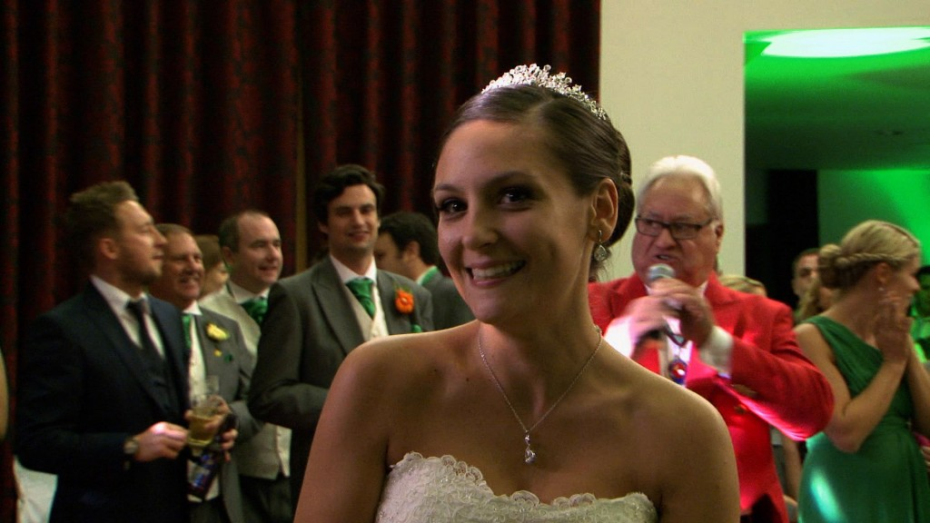 wedding video Windsor