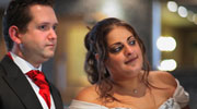 Jewish wedding videographer