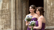 Wedding videographer London