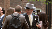 Lincoln's Inn wedding video